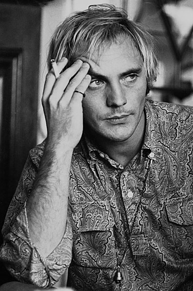 """Terence Stamp in interviews for """"Far From the Madding Crowd"""""""
